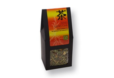 Zeng Kang Cha – Wind and Weather Tea